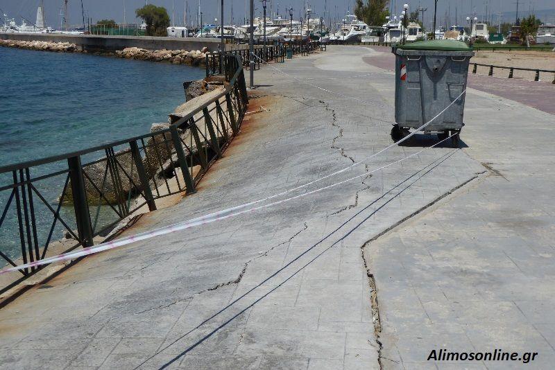 Με τη σύσταση του Δημοτικού Λιμενικού Γραφείουα ανοίγει ο δρόμος για την αντιμετώπιση των προβλημάτων της παραλίας