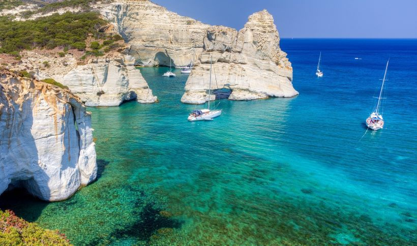 To ελληνικό νησί που ψηφίστηκε ως το καλύτερο της Ευρώπης για το 2019
