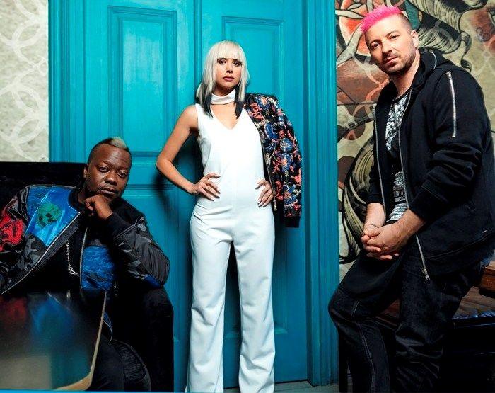 Vegas: Δωρεάν συναυλία στη Γλυφάδα