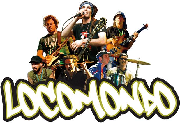 Τον Σεπτέμβριο οι Locomondo αποχαιρετούν το καλοκαίρι με μία συναυλία στον Άγιο Κοσμά