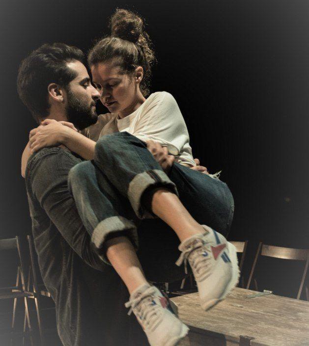 «Οι κάτω από τα αστέρια», απόψε στο Δημοτικό Θέατρο Ηλιούπολης