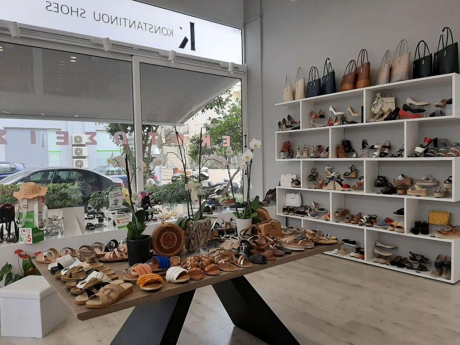 Konstantinou Shoes: Με αυτές τις εκπτώσεις θα θες να αγοράσεις πάνω από ένα ζευγάρι παπούτσια