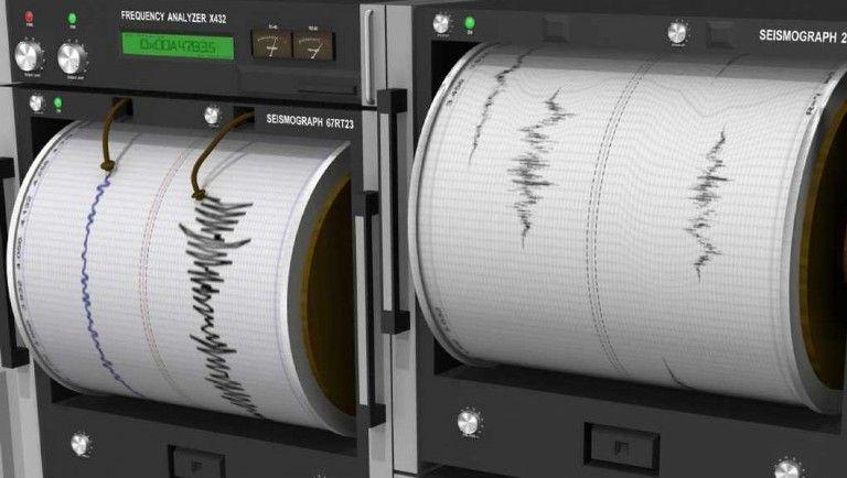 Σεισμός στην Αθήνα – Έγινε αισθητός και στον Άλιμο