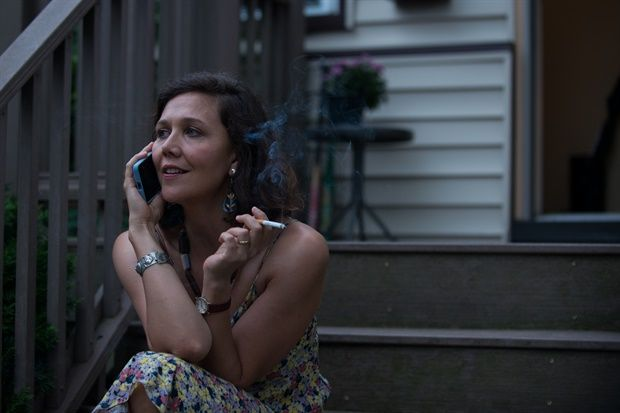 «Η νηπιαγωγός», σήμερα και αύριο στο Cine Άλιμος