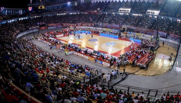 Στο Ελληνικό ετοιμάζεται να «μετακομίσει» το Κλειστό Γήπεδο Μπάσκετ του Ολυμπιακού