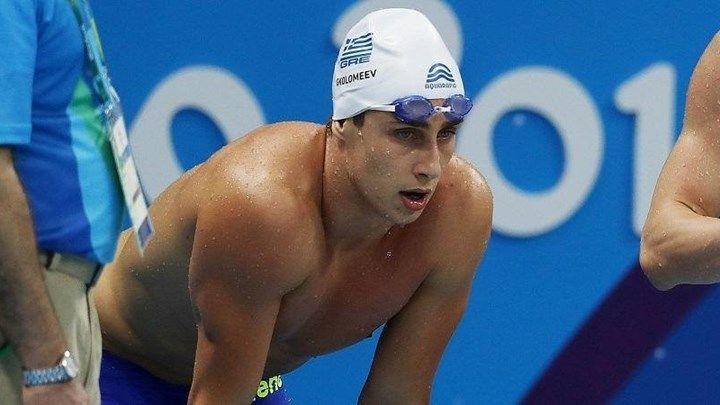 Aσημένιο μετάλλιο για τον Έλληνα Κριστιάν Γκολομέεβ – Η ιστορική επιτυχία σε Παγκόσμιο Πρωτάθλημα