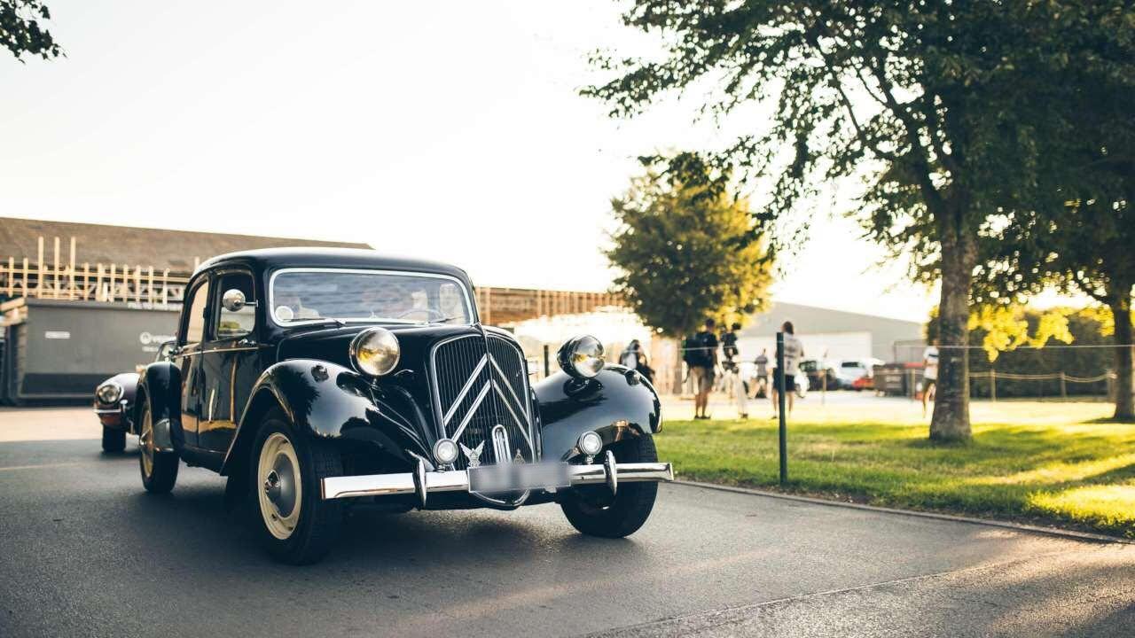 Το «Alimos Classic Car Sunday» σύντομα στην πόλη μας