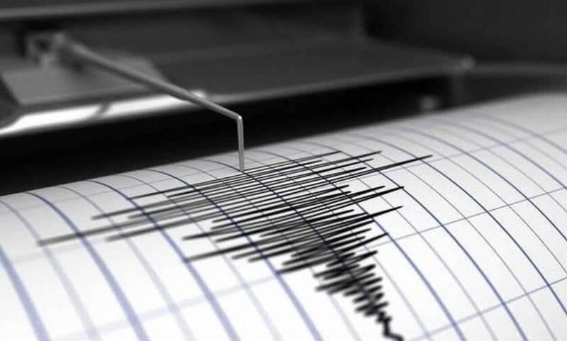 Νέος σεισμός στην Αθήνα – Αισθητός στον Άλιμο