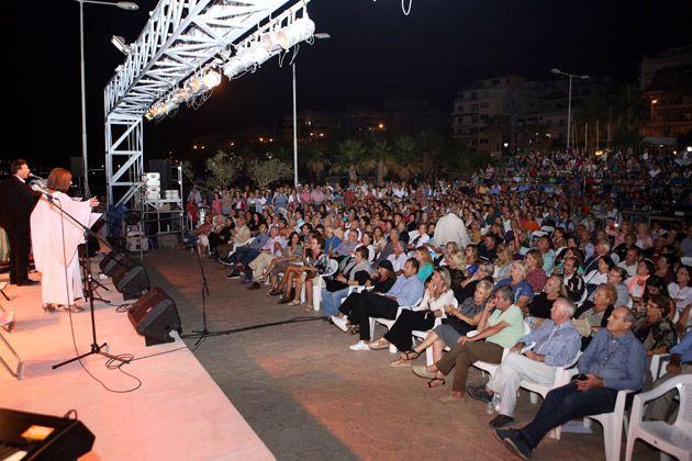 Τον Σεπτέμβριο ξεκινούν τα «Φαληρικά 2019» - Αναλυτικά το πρόγραμμα των δωρεάν εκδηλώσεων στην παραλία του Μπάτη