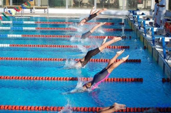 Ξεκίνησε σήμερα στο Δημοτικό Κολυμβητήριο Αλίμου το 88Ο Πανελλήνιο Πρωτάθλημα Κολύμβησης