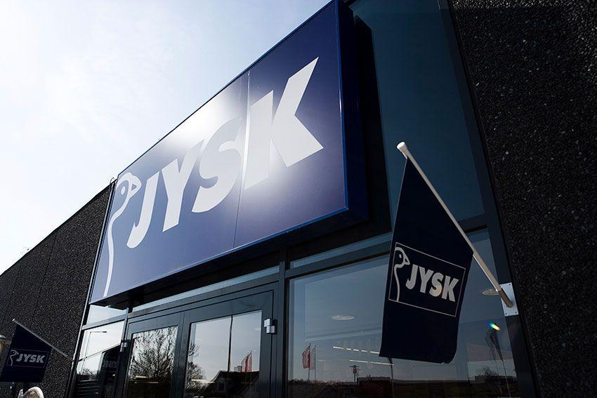 Ποια είναι η JYSK που ανοίγει κατάστημα στον Άλιμο