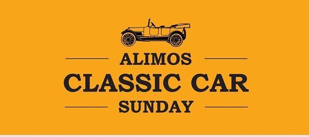 'Ερχεται το Alimos Classic Car Sunday: Σπάνια αυτοκίνητα και μουσική από το Radio Gold