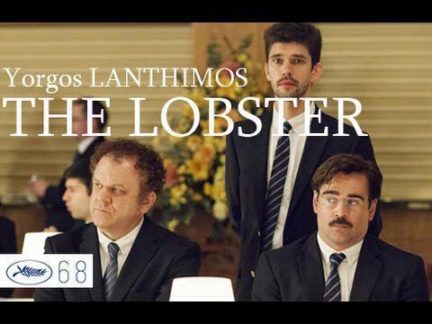 «Ο Αστακός» του Γιώργου Λάνθιμου, σήμερα και αύριο στο Cine Άλιμος