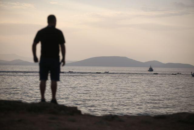 Γλυφάδα: Ταχύπλοο τραυμάτισε λουόμενο