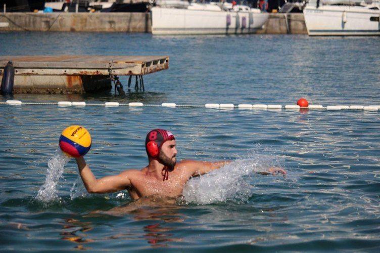 Το μεγαλύτερο τουρνουά beach waterpolo έρχεται στον Άλιμο