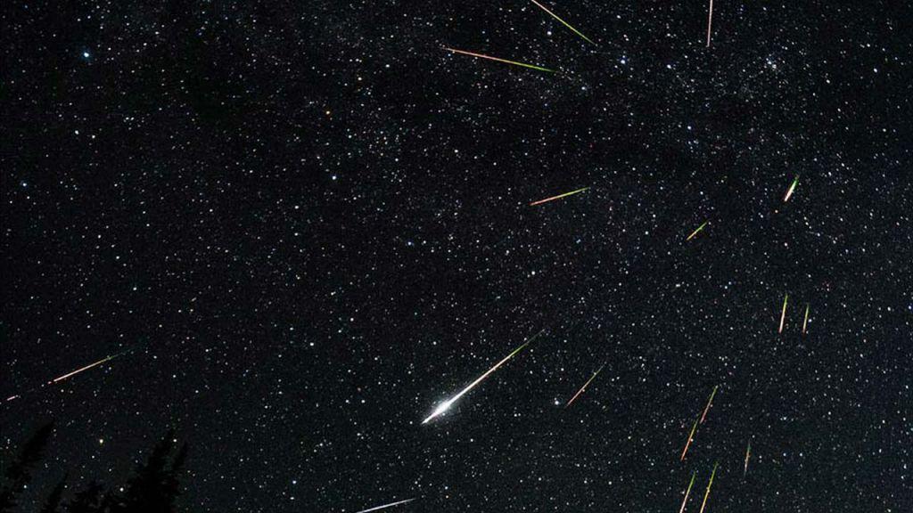 Περσείδες: Απόψε ο ουρανός θα «γεμίσει» πεφταστέρια