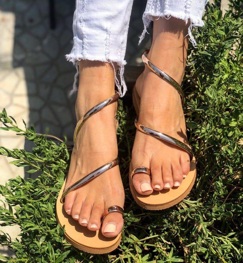 Konstantinou Shoes: Με αυτές τις εκπτώσεις θα αγοράσεις περισσότερα από ένα ζευγάρι παπούτσια