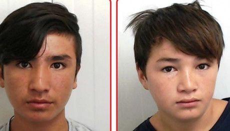 Χαμόγελο του Παιδιού: Εξαφανίστηκαν δίδυμα αδέλφια στο λιμάνι του Πειραιά