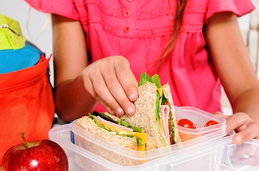 Άγιος Δημήτριος: 7 δημοτικά σχολεία στο πρόγραμμα «Σχολικά Γεύματα»
