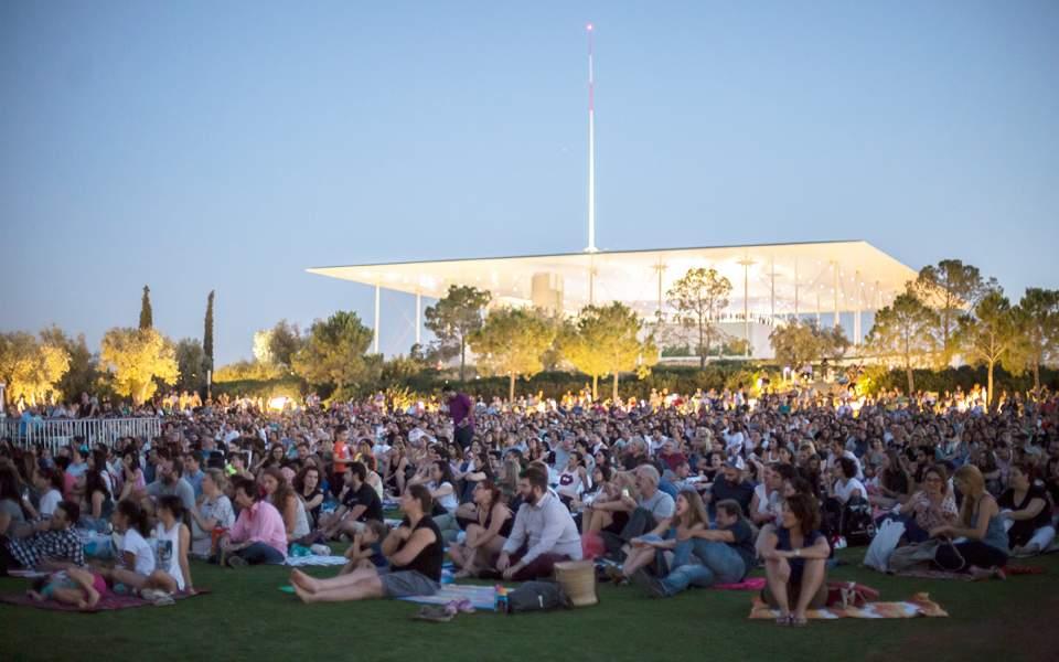 Κέντρο Πολιτισμού Ίδρυμα Σταύρος Νιάρχος: Οι δωρεάν συναυλίες του Σεπτεμβρίου στο Ξέφωτο