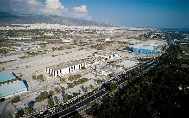 Ελληνικό: Επίσημα «πράσινο φως» για καζίνο και πάρκο
