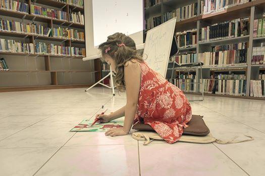 «Για φαντάσου…τα μαξιλάρια των ονείρων μου»: Εκδήλωση για παιδιά στη Δημοτική Βιβλιοθήκη Αλίμου