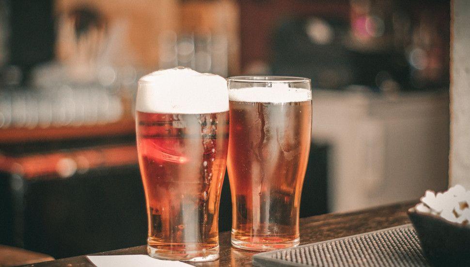Την Τετάρτη ξεκινά το «Beer Festival» στο κέντρο της Αθήνας