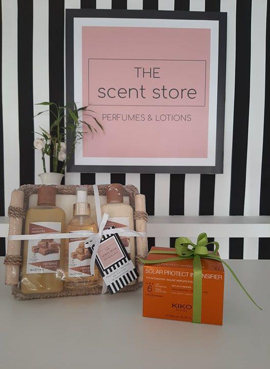 Διαγωνισμός: Κερδίστε 1 σετ περιποίησης και μία αντιηλιακή κρέμα από το «The Scent Store»