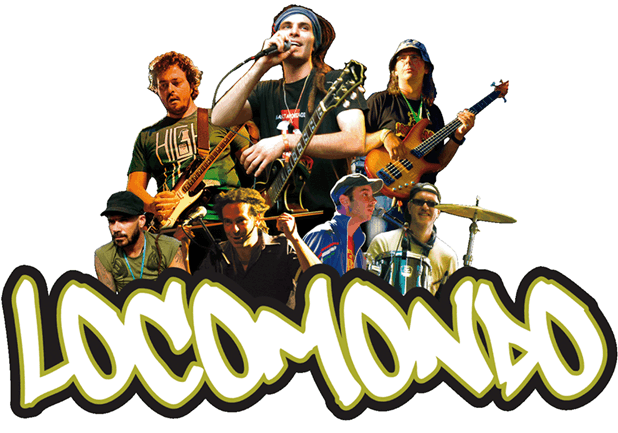 Την Παρασκευή η συναυλία των Locomondo στον Άγιο Κοσμά