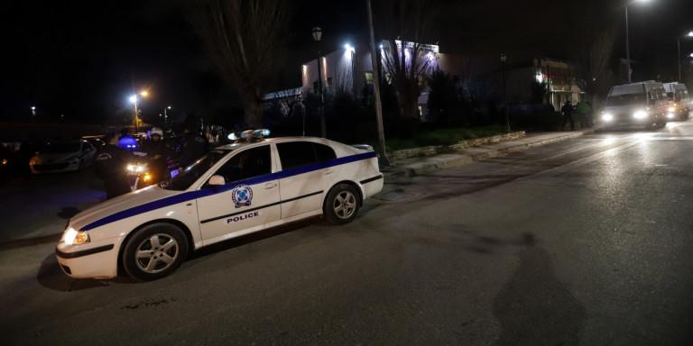 Πυροβολισμός ακούστηκε τα ξημερώματα στην Ηλιούπολη