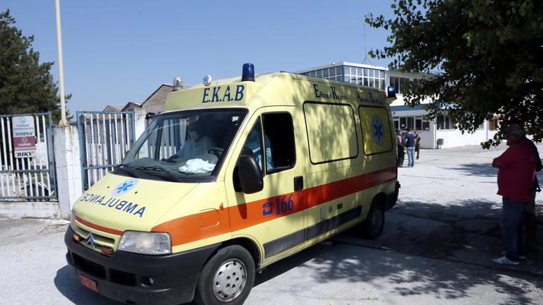 Ηλιούπολη: Τραυματίστηκε υπάλληλος της καθαριότητας