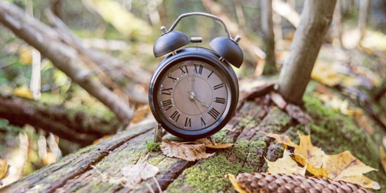 Ποια Κυριακή πάμε τα ρολόγια μας μία ώρα πίσω
