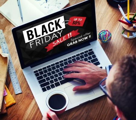 H Black Friday επιστρέφει και φέτος – Πότε πέφτει