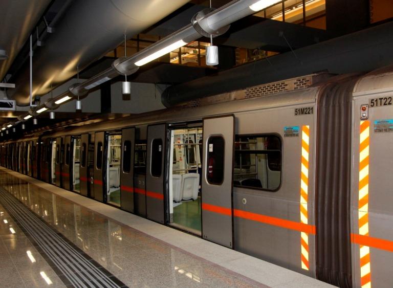 Έρχονται πιο συχνά δρομολόγια σε Μετρό και ΗΣΑΠ