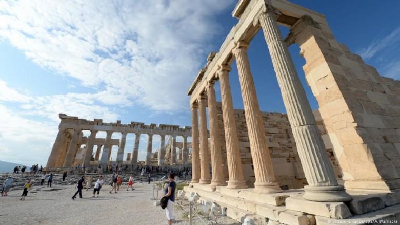 Ελεύθερη η είσοδος στον αρχαιολογικό χώρο της Ακρόπολης και στο Μουσείο την Παρασκευή