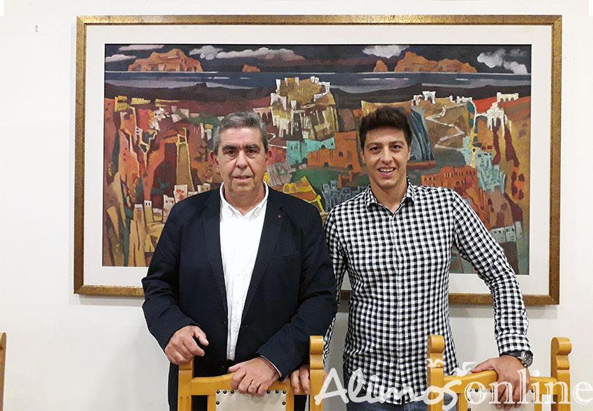 Nίκος Αλβανός και Γιάννης Αντωνάκης στο τιμόνι του ΘΟΠΑΑ