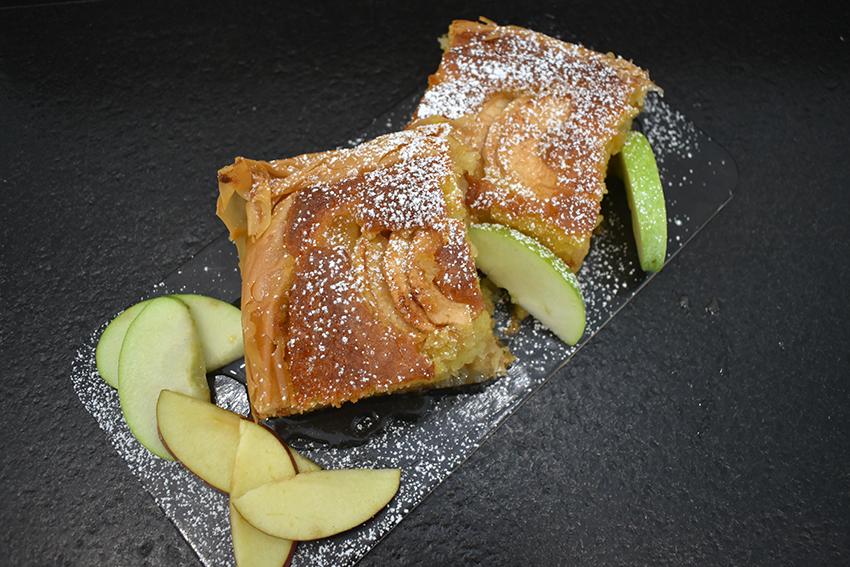 Η μηλόπιτα του «Αλετρά» θα γίνει γρήγορα το αγαπημένο σου γλυκό
