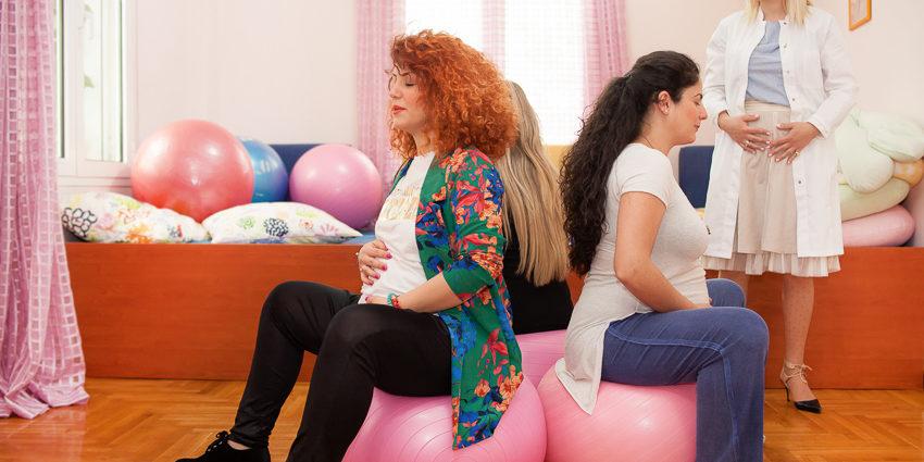 Ελληνικό – Αργυρούπολη: Νέος κύκλος μαθημάτων γονεϊκότητας