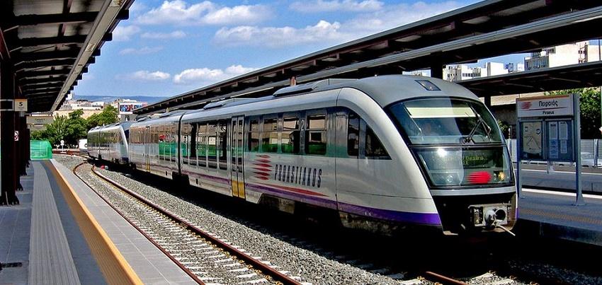 Χωρίς τρένα και Προαστιακό θα μείνει αύριο η Αθήνα