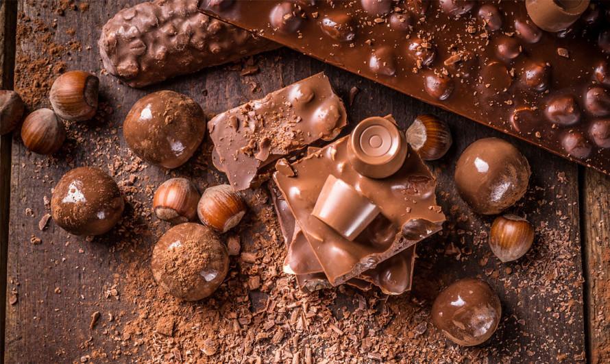 2o Chocolate Fest: Ένα τετραήμερο αφιερωμένο στη σοκολάτα