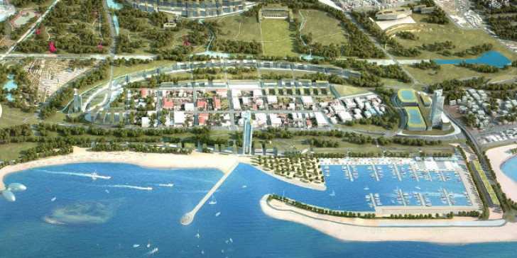 Lamda Development: «Αρχές του 2020 αισιοδοξούμε πως θα ξεκινήσουμε τα έργα στο Ελληνικό»