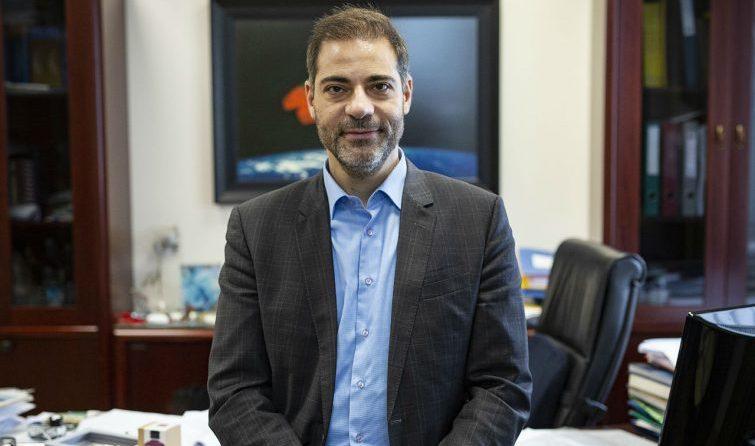 O Ανδρέας Κονδύλης για τους κοινόχρηστους χώρους του Ελληνικού: «Είναι πρωτόγνωρο να αποφασίσει ο επενδυτής πότε θα μας τους παραδώσει»