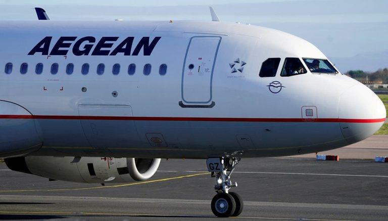 Συμφωνία Aegean και Lamda Development - Η αεροπορική εταιρία επενδύει 20 εκατ. ευρώ στο Ελληνικό