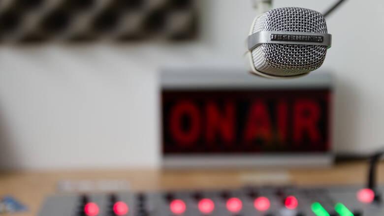 Εκπομπή του Συλλόγου Αμπελακίων στο Alimos Web Radio