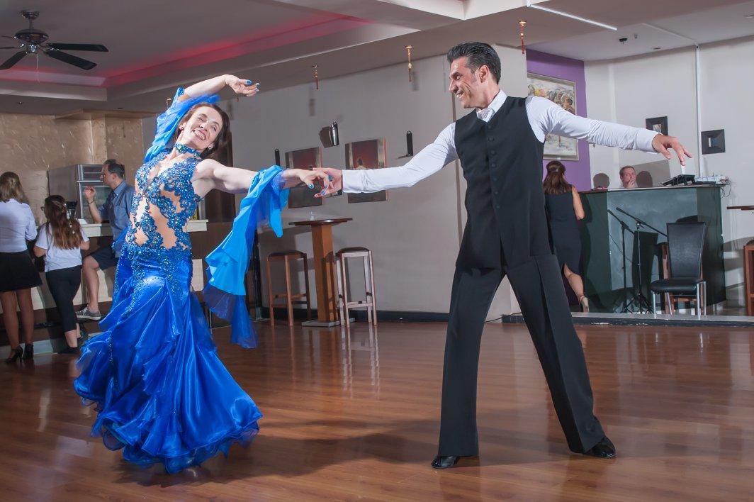 Dance Secrets:  Γνωρίστε τον αγαπημένο σας χορό με έκπτωση 40%