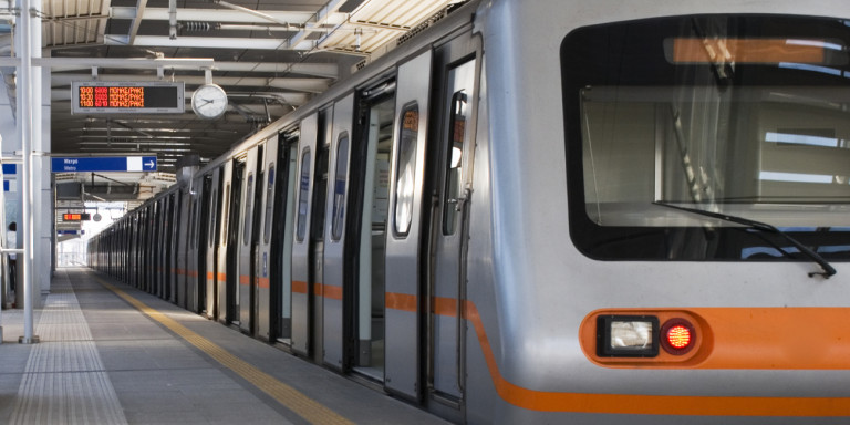 Στάση εργασίας σε Μετρό και Ηλεκτρικό την Πέμπτη