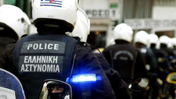 Παλαιό Φάληρο: Εντοπίστηκε ο άνδρας που βίασε την ηλικιωμένη γυναίκα