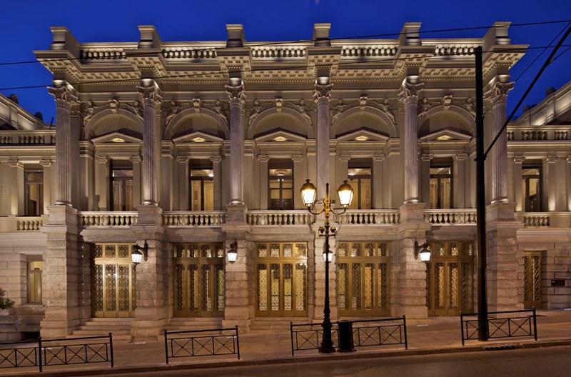 Παραστάσεις στο Εθνικό Θέατρο με 10 ευρώ