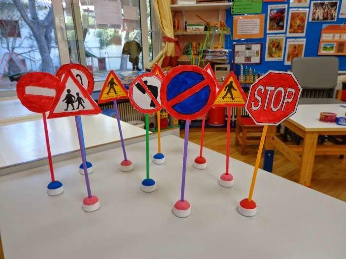 Το μάθημα οδικής αγωγής μπαίνει στα ελληνικά σχολεία
