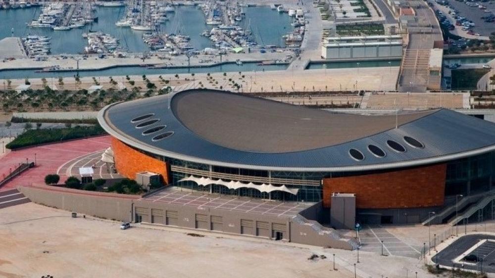 Τα σχέδια ώστε το γήπεδο Ταε Κβον Ντο να μετατραπεί σε συνεδριακό κέντρο